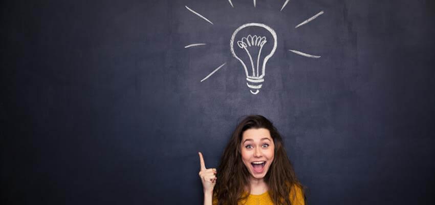 Os hábitos essenciais para estimular sua criatividade