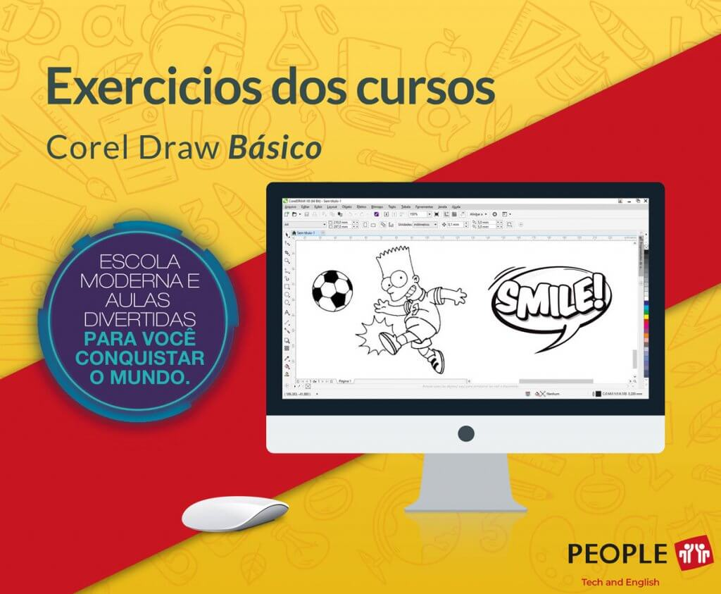 Corel-Draw-Básico
