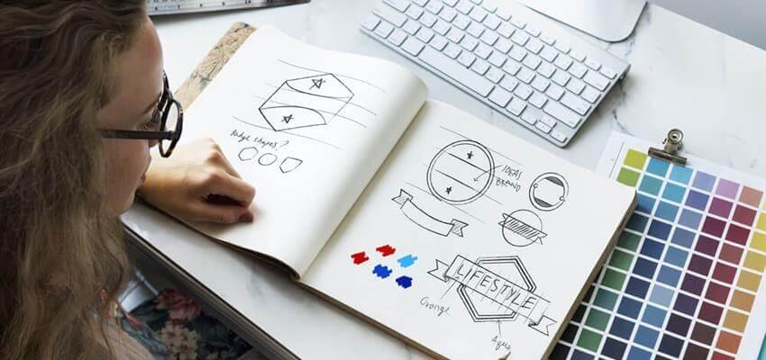 Gosta de Desenhar