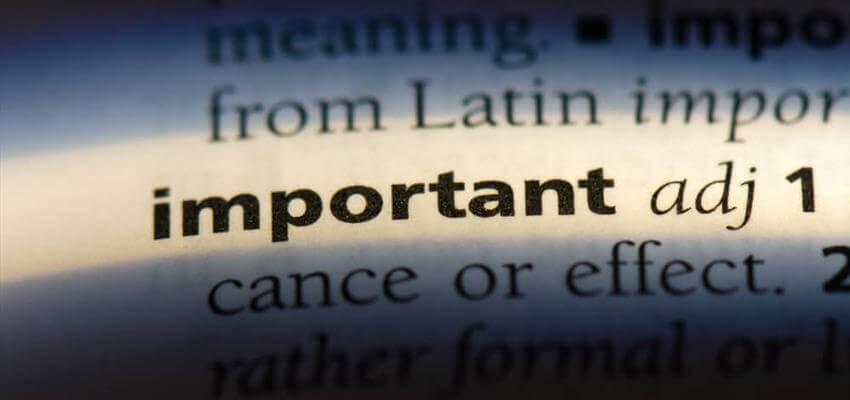 A importância do inglês